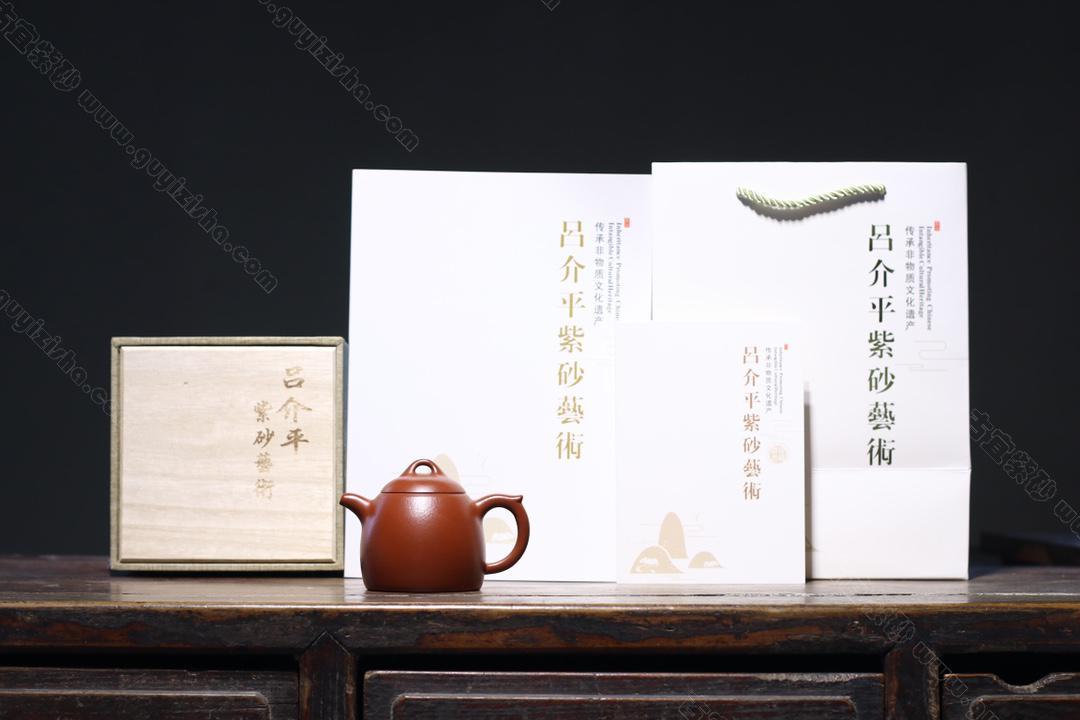 秦权(全手工)