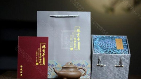 紫砂壶收藏的六大要素有哪些?